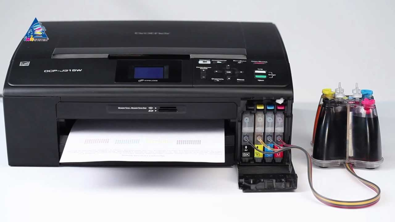 BROTHER PRINTERS DCP J315W DRIVERS FOR WINDOWS XP