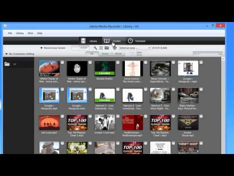 Jaksta Media Recorder for Windows - Downloading Videos to Your PC Is Easy