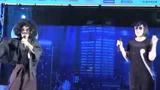 2015年8月27日(木)第41回 新宿三井ビルのど自慢(予選2日目)エントリ...