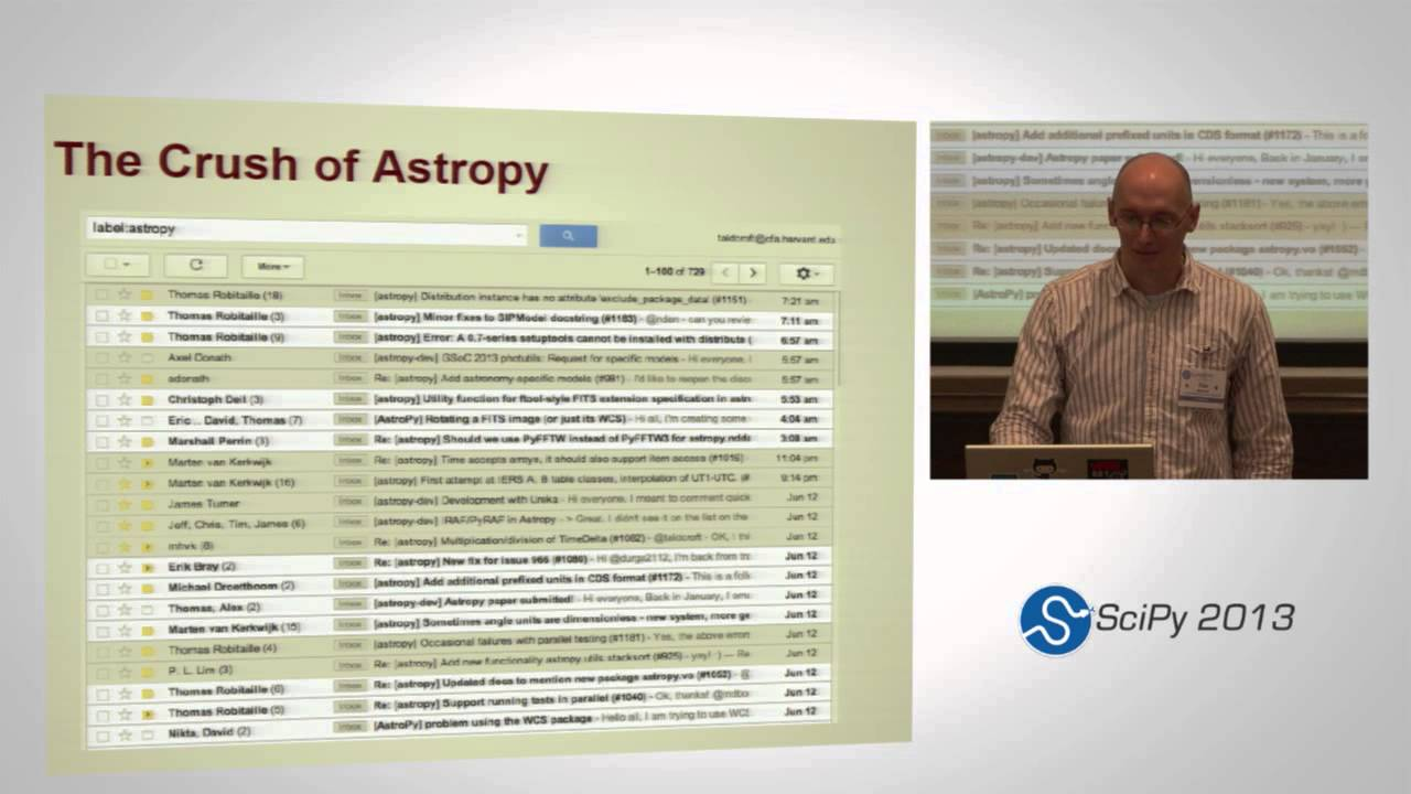 Astropy, growing a community-based software system for astronomy