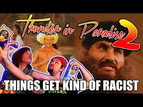Thunder in Paradise 2 (1994) (Movie Nights)