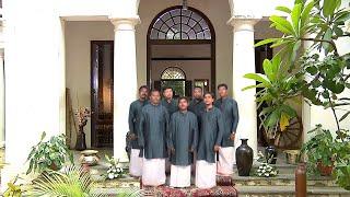 Ivare Peruman - Classic Hymns Keerthenai Album Sundara Parama Deva - God's Harmony