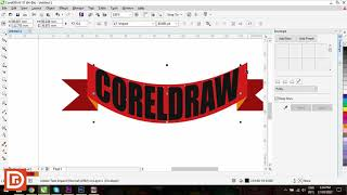 #22 Coreldraw X7 Tutorials in Hindi Coreldraw X7 Basic