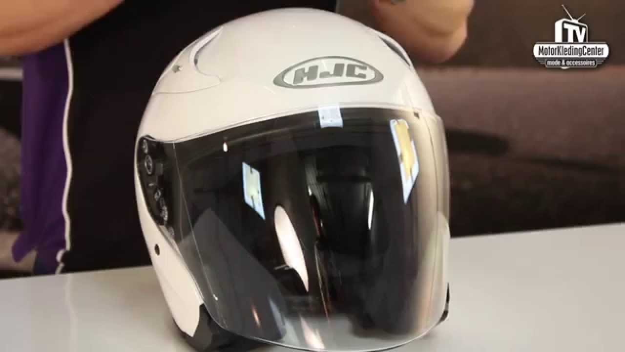 hjc rpha jet motorhelm review motorkledingcentertv youtube. Black Bedroom Furniture Sets. Home Design Ideas