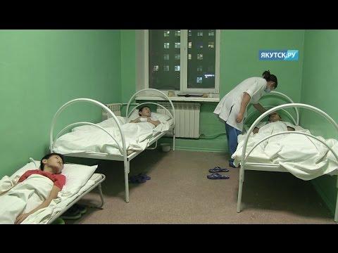 Состояние детей, поступивших в детскую клиническую больницу № 2 стабилизировалось