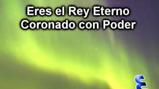 LC   El Rey Eterno   ALEJANDRO DEL BOSQUE