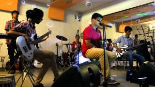 Khel Mandala + Jiv Rangala Marathi Rock Cover