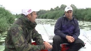 Рыбалка.  Интервью с братьями Щербаковыми(http://sv-fishing.com.ua Братья Щербаковы отвечают на наиболее интересующие вопросы рыбаков., 2013-08-08T16:45:26.000Z)