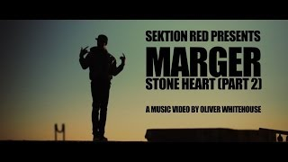 Marger - Stone Heart (Part 2) [Official Video]