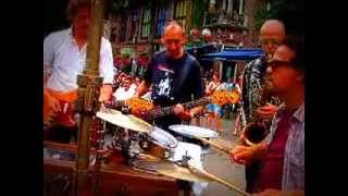the Rolling beat machine live track 05/25 @ Bottendaal Alive 2013 MOV05713