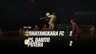 Download Video [Pekan 23] Cuplikan Pertandingan Bhayangkara FC vs PS. Barito Putera, 22 September 2018 MP3 3GP MP4