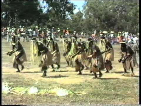 Port Moresby Show, Moitaka Showgrounds, Papua New Guinea.
