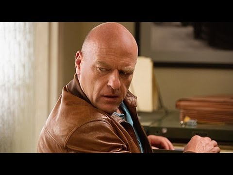Breaking Bad: Dean Norris Interview - Comic-Con 2013