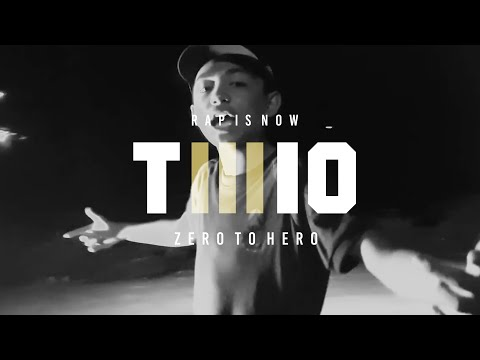 TWIO3 : 590 OSAKA (ONLINE AUDITION) | RAP IS NOW