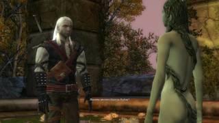 Секс с Владычицей Озера и получение Арондита.