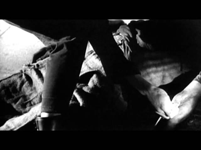 THE ADDICTION (Abel Ferrara) 1995 Trailer