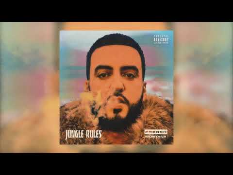 01  Whiskey Eyes Ft  Chinx   Jungle Rules   French Montana   Majestic 2017©