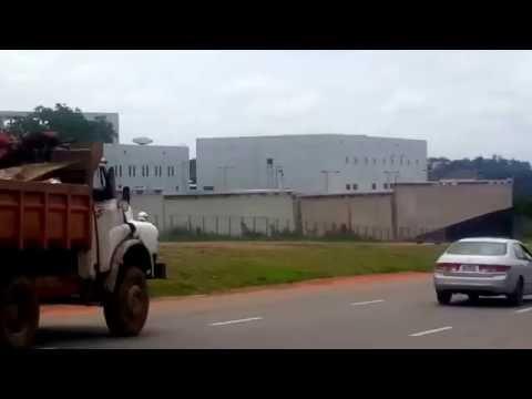 American Embassy Abuja 2