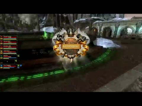 видео: (panzar) Канонир!