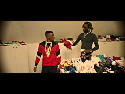 Young Thug - F Cancer feat Quavo