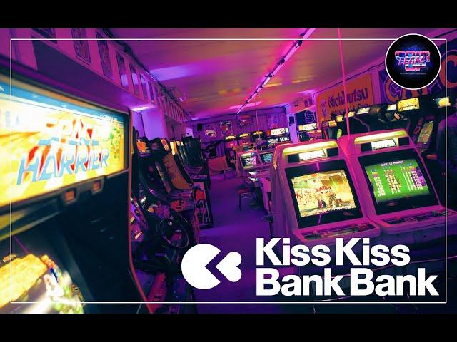 Campagne de financement participatif Coin-Op Legacy X KissKissBankBank Avril 2021