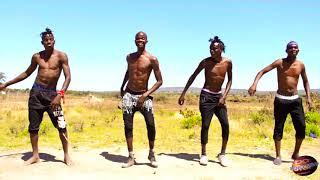 Gambar cover POLE POLE__MAISHA OFFICAL VIDEO. Produced by Mbasha Studio