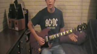 "AC/DC - ""Ain"