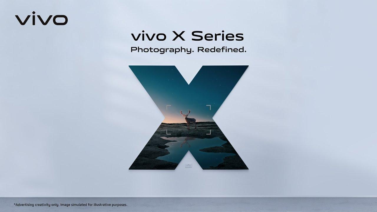 vivo X Series is coming