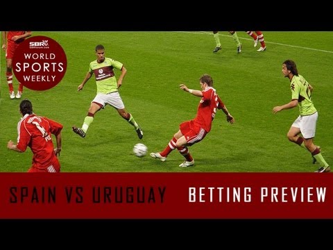 Spain vs uruguay betting preview binary options atm results of the voice
