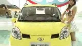 08 GWM Hatchback Car - Chinese Car
