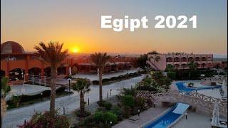 Egipt V 2021 Marsa Alam The Three Corners Happy Life Beach Resort - COV D - Przydatne Informacje