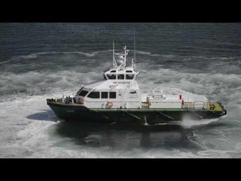 Grandweld Shipyard Dubai Corporate Video