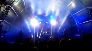 Sirenia - The Seventh Summer @ GSM Fest 2011 - Portugal