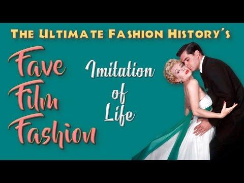 "FAVE FILM FASHION: ""Imitation of Life"" (1959)"