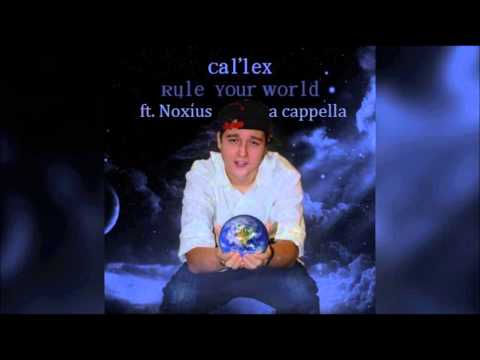 Cal´lex ft. Noxius - Rule Your World (Official Jamie´s World Theme Song!) | a-cappella-Version |