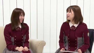 #小林由依 #渡邉理佐 #ユニゾンエアー #欅坂46.