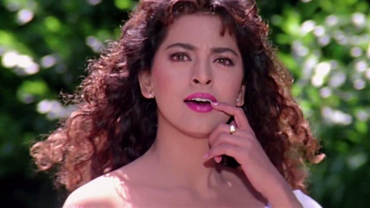 Jaadu Teri Nazar - Darr (1080p Song) - YouTube