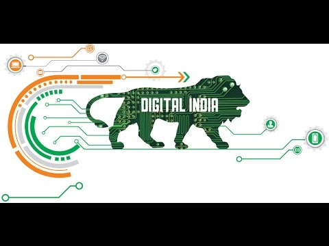 Digital India | SSC Tier 3 | Bank PO | MBA WAT | Essay