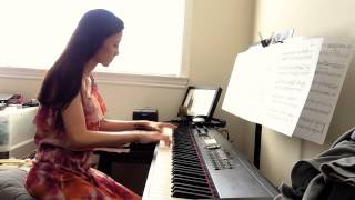 My Neighbor Totoro - ending song (piano cover)