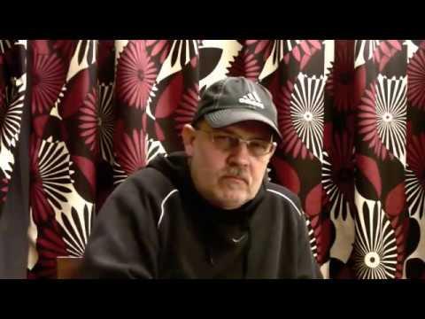 Gary Willis Interview - London 2011