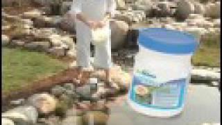 Aquascape - General Pond Maintenance