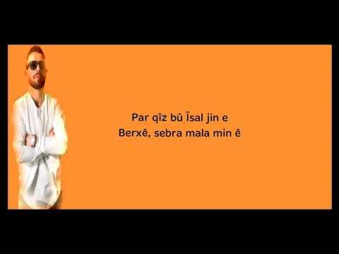 Se Bira - Kurdish Mashup (Lyrics)