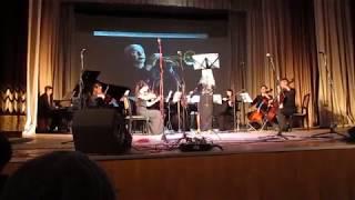 Оркестр SOUNDS FLIGHT Музыка из кинофильма