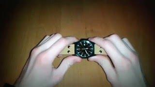 ШОК! Хорошие часы фирмы SoKi из Китая за 4 $. Полный обзор!(Невероятно, но в Китае можно купить хорошие часы из Китая за 4$. *********************************************************************** Ссылк..., 2015-12-11T12:46:28.000Z)