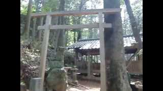 和霊神社 龍馬飛翔の地 神田