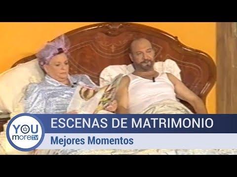 Escenas De Matrimonio - Mejores Momentos