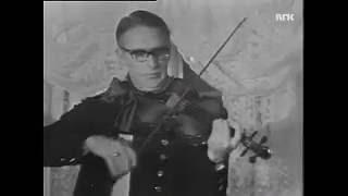 Folkemusikk i bergmannsmiljø