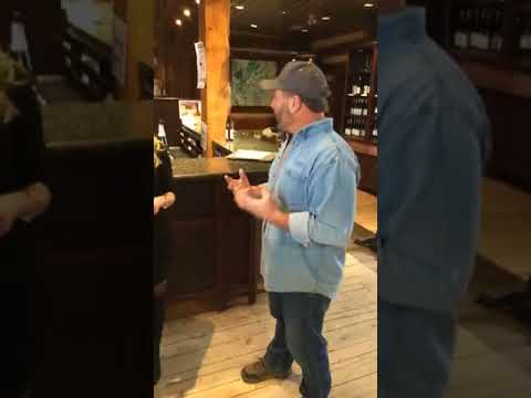 The Wine Ladies VIP Niagara Icewine Tour, Highlights, Vineland Estates Winery, Part 2