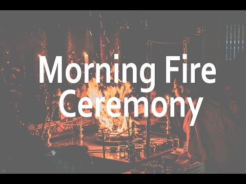 Mt Koya Shingon Buddhist Fire Ritual - (m24instudio Japan vlog day 14)