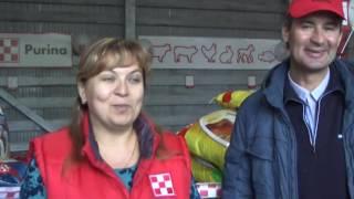 Открытие дилерск магазина-склада Purina в Б.Глушице